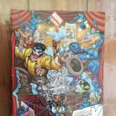 Cómics: LOBEZNO Y LA PATRULLA X. Nº 12. PANINI. Lote 240558940