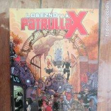 Cómics: LOBEZNO Y LA PATRULLA X. Nº 23. PANINI. Lote 240559145