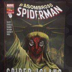 Cómics: EL ASOMBROSO SPIDERMAN VOL.7 N.65 SPIDER ISLAND ( 2006/... ). Lote 240978685