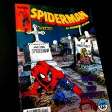 Cómics: DE KIOSCO SPIDERMAN 214 COMICS FORUM MARVEL. Lote 241014060