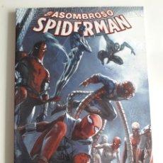 Cómics: EL ASOMBROSO SPIDERMAN N-102 MUY BUEN ESTADO. Lote 241117790