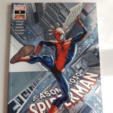 Comics: EL ASOMBROSO SPIDERMAN N-152 MUY BUEN ESTADO. Lote 241118695