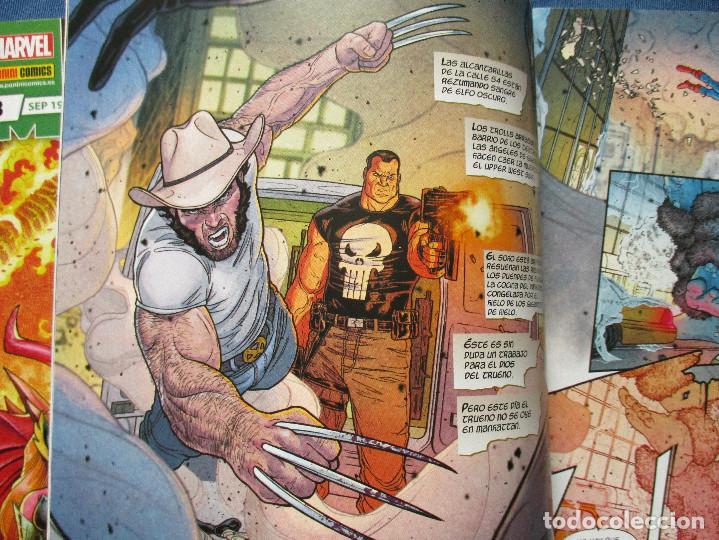 Cómics: MARVEL / UNIVERSO MARVEL / LA GUERRA DE LOS REINOS / COMPLETA 4 NÚMEROS de JASON AARON - Foto 7 - 241170220