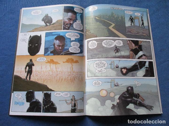Cómics: MARVEL / SECRET WARS / COMPLETA EN 9 NÚMEROS de JONATHAN HICKMAN - Foto 24 - 241661215