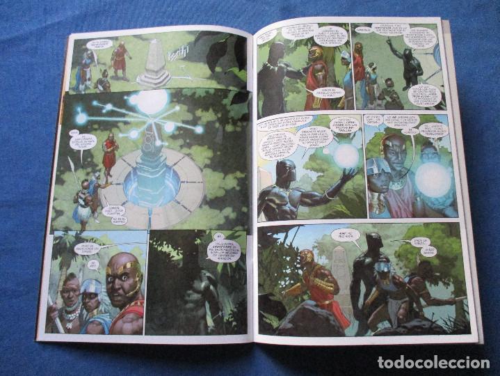 Cómics: MARVEL / SECRET WARS / COMPLETA EN 9 NÚMEROS de JONATHAN HICKMAN - Foto 31 - 241661215