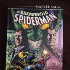 Cómics: MARVEL SAGA EL ASOMBROSO SPIDERMAN 22. Lote 241995485
