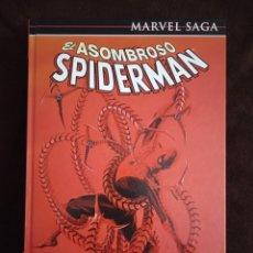 Cómics: MARVEL SAGA EL ASOMBROSO SPIDERMAN 23. Lote 241995530