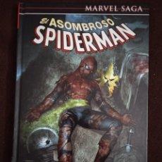 Cómics: MARVEL SAGA EL ASOMBROSO SPIDERMAN 25. Lote 241995665