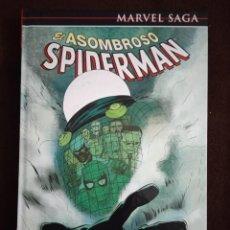 Cómics: MARVEL SAGA EL ASOMBROSO SPIDERMAN 26. Lote 241995740