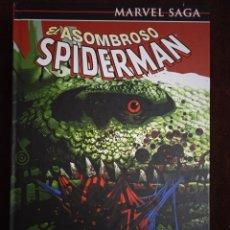 Cómics: MARVEL SAGA EL ASOMBROSO SPIDERMAN 27. Lote 241995810