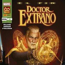 Fumetti: DOCTOR EXTRAÑO: EL FIN , DOCTOR EXTRAÑO 56. Lote 277085388