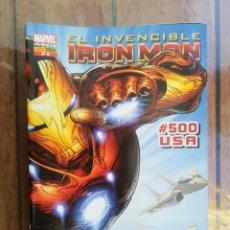 Cómics: IRON MAN. VOL 2. Nº 9. PANINI. Lote 242219445