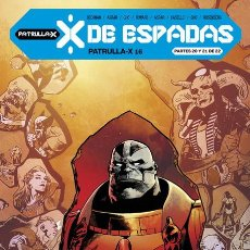 Fumetti: PATRULLA-X 16 (112). Lote 277077508