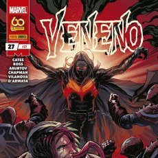 Fumetti: VENENO V2 37 (VENENO # 27). Lote 242328415