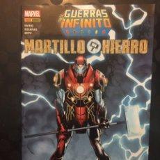 Comics : GUERRAS DEL INFINITO ESPECIALES N.1 MARTILLO DE HIERRO ( 2019 ). Lote 243390900