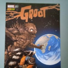 Comics: PANINI COMIC -GROOT 17. Lote 243702160