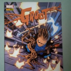 Comics: PANINI COMIC -GROOT 16. Lote 243702315