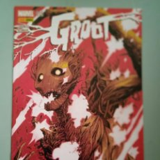 Comics: PANINI COMIC -GROOT 15. Lote 243702455