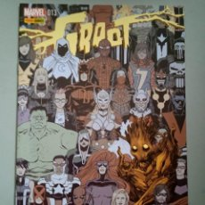Comics: PANINI COMIC -GROOT 13. Lote 243702605