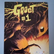 Comics: PANINI COMIC -GROOT 12. Lote 243769590