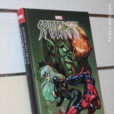 Cómics: SPIDERMAN ENTRE LOS MUERTOS MARK MILLAR & TERRY DODSON TOMO CARTONÉ MARVEL - PANINI. Lote 243867600