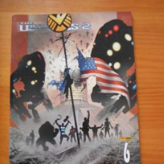 Cómics: THE ULTIMATES 2 - Nº 6 - MARVEL - PANINI (A). Lote 243892645