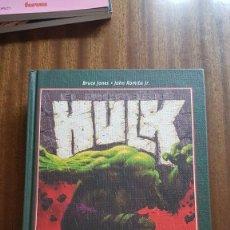 Cómics: HULK EL RETORNO DEL MONSTRUO. Lote 244021550
