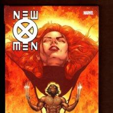 Cómics: NEW X-MEN DE GRANT MORRISON 6 : PLANETA X - PANINI / MARVEL / TAPA DURA. Lote 244488500