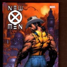Cómics: NEW X-MEN DE GRANT MORRISON 7 : BIENVENIDOS AL MAÑANA - PANINI / MARVEL / TAPA DURA. Lote 244488575