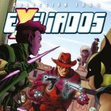 Cómics: EXILIADOS 2 : EL JUICIO DE LOS EXILIADOS - PANINI / 100% MARVEL / RÚSTICA. Lote 244942830