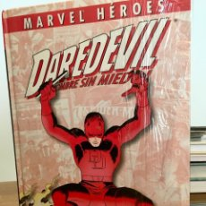 Cómics: DAREDEVIL. EL DIABLO EN EL INFIERNO. PANINI MARVEL HEROES #20. Lote 245083170