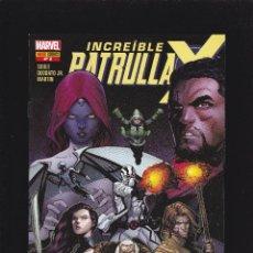 Cómics: INCREÍBLE PATRULLA-X - Nº 2 - ACTO I: VIDA DE X. PARTE DOS - PANINI -. Lote 245090590