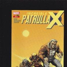 Cómics: INCREÍBLE PATRULLA-X - Nº 3 - ACTO I: VIDA DE X. PARTE TRES - PANINI -. Lote 245091165