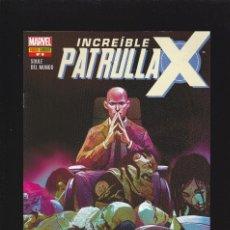 Cómics: INCREÍBLE PATRULLA-X - Nº 6 - ACTO I: VIDA DE X. PARTE SEIS - PANINI -. Lote 245091730