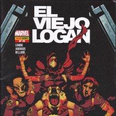 Cómics: EL VIEJO LOGAN VOL 1 - Nº 76 076 - LOBEZNO - GUERRA DE MONSTRUOS PARTE 1 Y 2 - PANINI -. Lote 245276350
