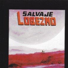 Comics: SALVAJE LOBEZNO VOL 1 - Nº 36 - 036 - PANINI -. Lote 245283045