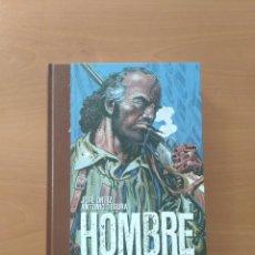 Cómics: HOMBRE INTEGRAL. JOSÉ ORTIZ /ANTONIO SEGURA. Lote 245552520