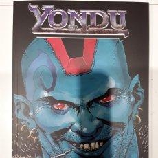 Cómics: YONDU. MIS DOS YONDUS - THOMPSON, NADLER, MCCREA - PANINI / MARVEL. Lote 245556000