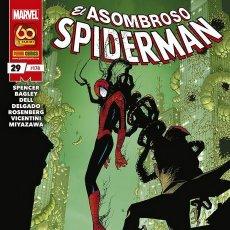 Cómics: EL ASOMBROSO SPIDERMAN 29 (178). Lote 277085803