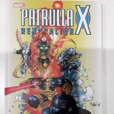 Cómics: PATRULLA-X. RENOVACIÓN 2. JUNTOS DE NUEVO - KELLY, SEAGLE, PACHECO, BACHALO - PANINI / MARVEL. Lote 245772620