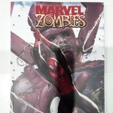 Cómics: MARVEL ZOMBIES. RESURRECCIÓN - JOHNSON, KIRK - PANINI / MARVEL. Lote 245775360