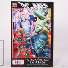 Fumetti: CÓMIC - X-MEN / LA DIVISIÓN HACE LA FUERZA - ED. PANINI COMICS - AÑO 2009. Lote 245929625