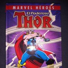 Comics: EL PODEROSO THOR, ETAPA FRENZ Y DE FALCO.. Lote 245946330