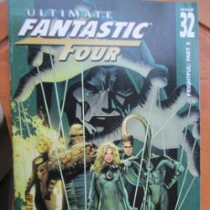 Cómics: FOUR FANTASTIC ULTIMATE - FRIGHTFUL - PART 3 - Nº 32-MARVEL. Lote 245981420