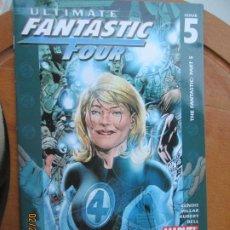 Cómics: FOUR FANTASTIC ULTIMATE - THE FANTASTIC - PART 5- MARVEL. Lote 245981725