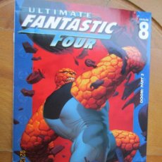 Cómics: FOUR FANTASTIC ULTIMATE - DOOM - PART 2 -ISSUE 8 - MARVEL. Lote 245982685
