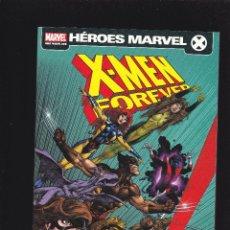 Cómics: X-MEN FOREVER - Nº 1 - ALLÁ DONDE LO DEJAMOS - PANINI -. Lote 245991580