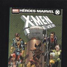 Cómics: X-MEN FOREVER - Nº 2 - ¡LOS HÉROES VUELVEN A CASA! - PANINI -. Lote 245992355