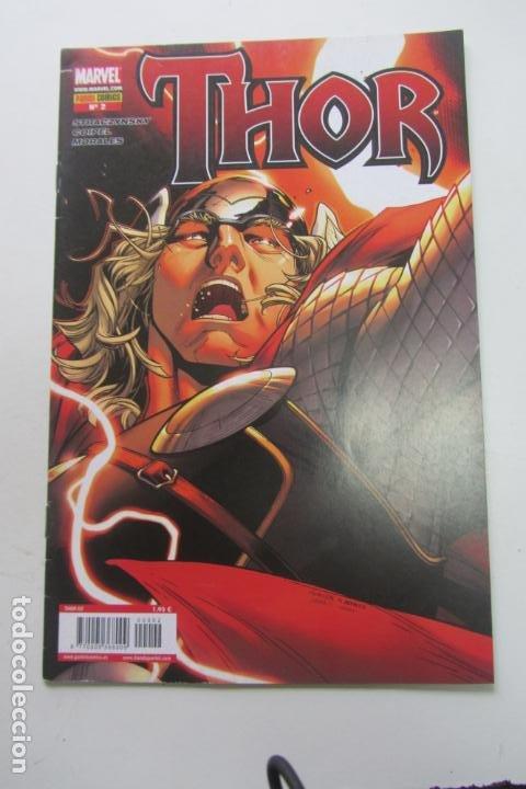 THOR Nº 2 VOL 4 PANINI MUCHOS EN VENTA MIRA TUS FALTAS E8X5 (Tebeos y Comics - Panini - Marvel Comic)