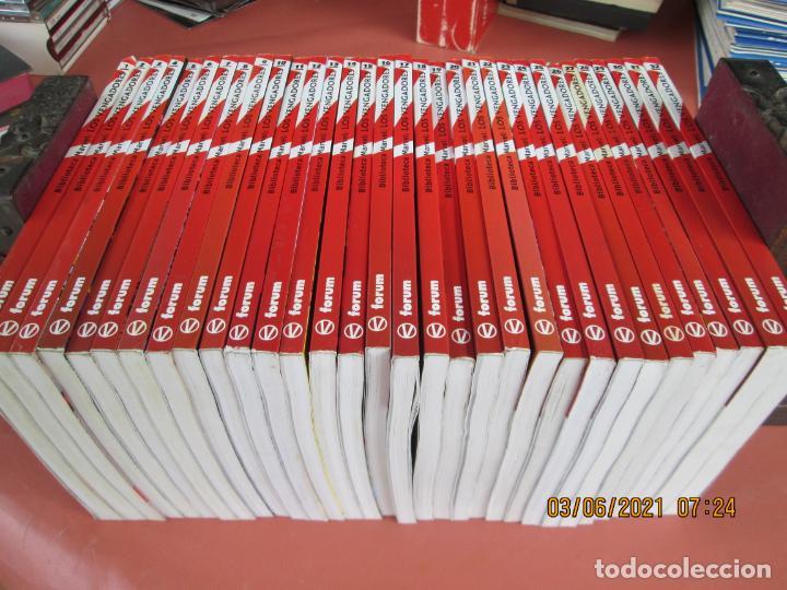 Cómics: LOS VENGADORES MARVEL COMICS COLECCION COMPLETA 32 VOLUMENES PLANETA -1999 - Foto 3 - 246161380